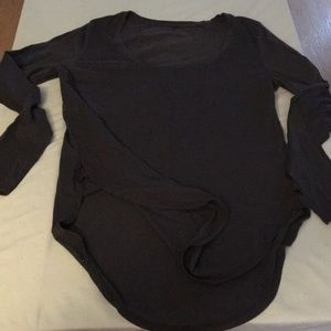 Fabletics long sleeve t shirt